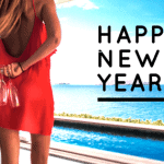 Happy New Year from St. Barths!