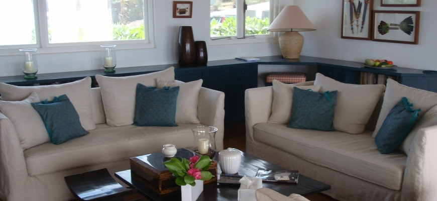 St Barts villas: the best option for most of you