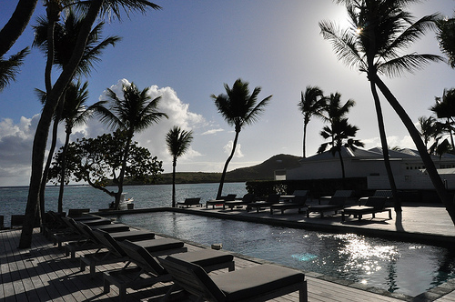 St Barts Hotel: Luxury Destination Club selects Le Sereno and Le Toiny for its Couples offering