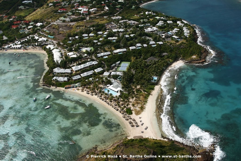 St Barts Beach :: Anse Marechal Beach Is a Hidden Gem