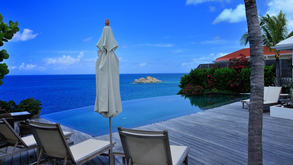 St Barts Villas: The Best Option for a Family