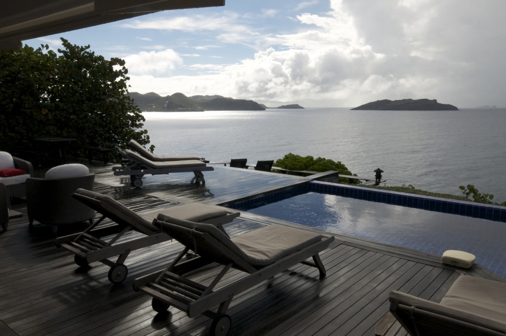 St Barts Villas Top 3 Villas With A Breathtaking View
