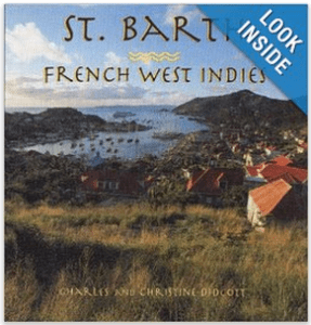 St_Barths_French West Indies_Book