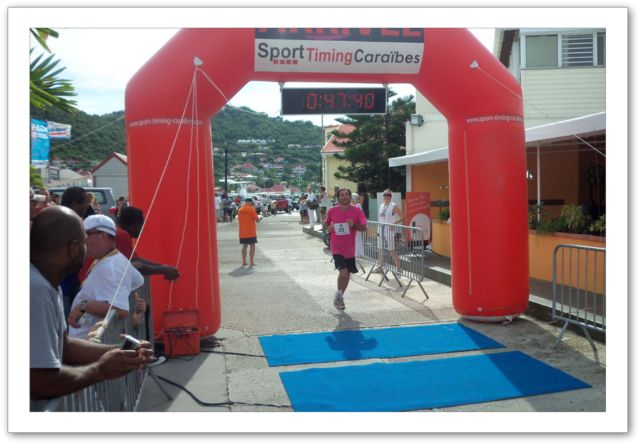 St Barts Island Celebrates its History