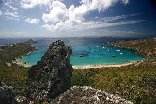 Saint Barths Weather