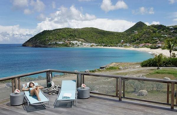 The Beautiful Beaches of St. Barths