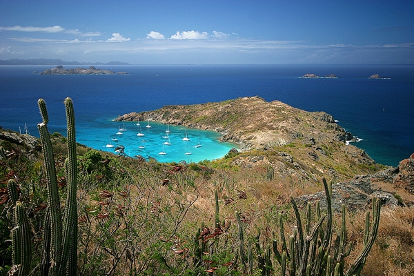5 Very Important Things To Know About St. Barths