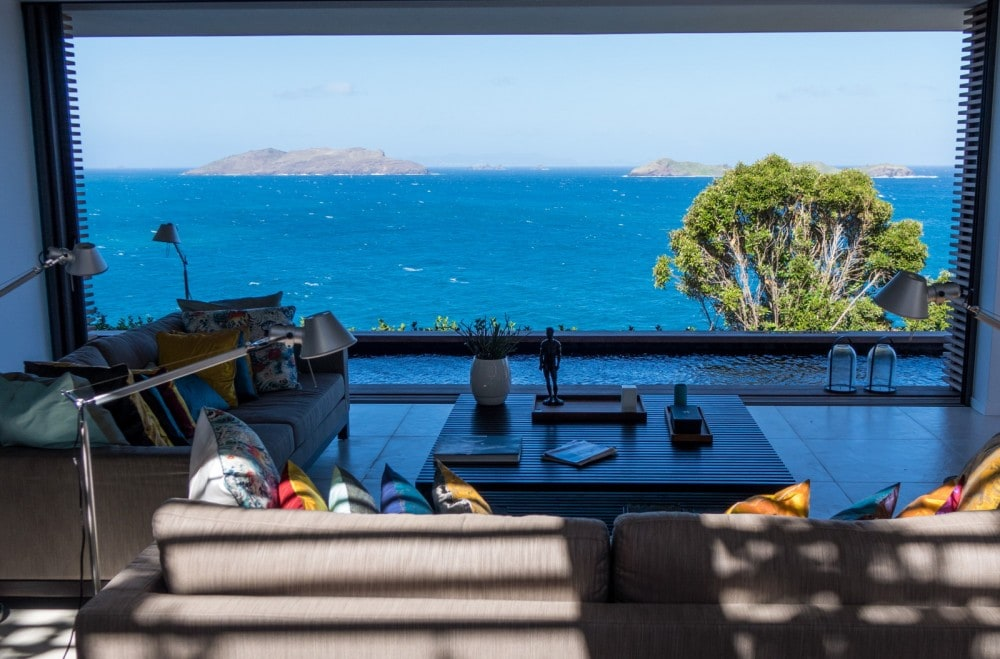 Discover BelAmour, the most Romantic & Luxurious Villa for 2 in St Barts