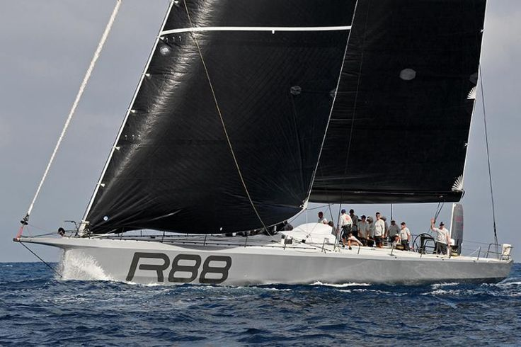 St Barts Regatta 2015: Season is opening soon