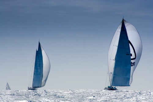 Les Voiles de St. Barth 2015: The race is coming!