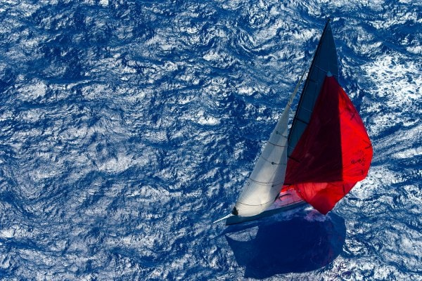 les voiles de saint barth yachting