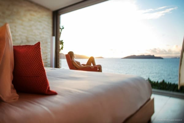 St Barts Photo Shoot: Rekindle the Passion at Villa BelAmour