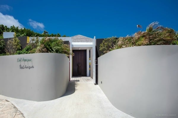 find a 1 bedroom villa in st barts