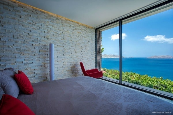 st barts luxury villa rentals one bedroom